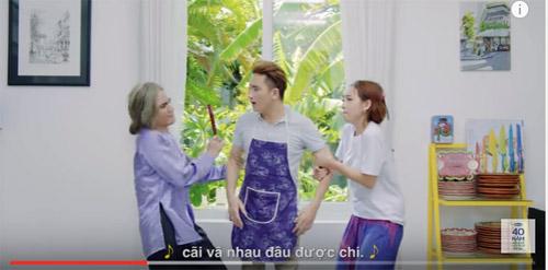 """Các bà mẹ Việt phát sốt với """"Vợ người ta"""" của Thu Trang - Mạnh Quỳnh-3"""