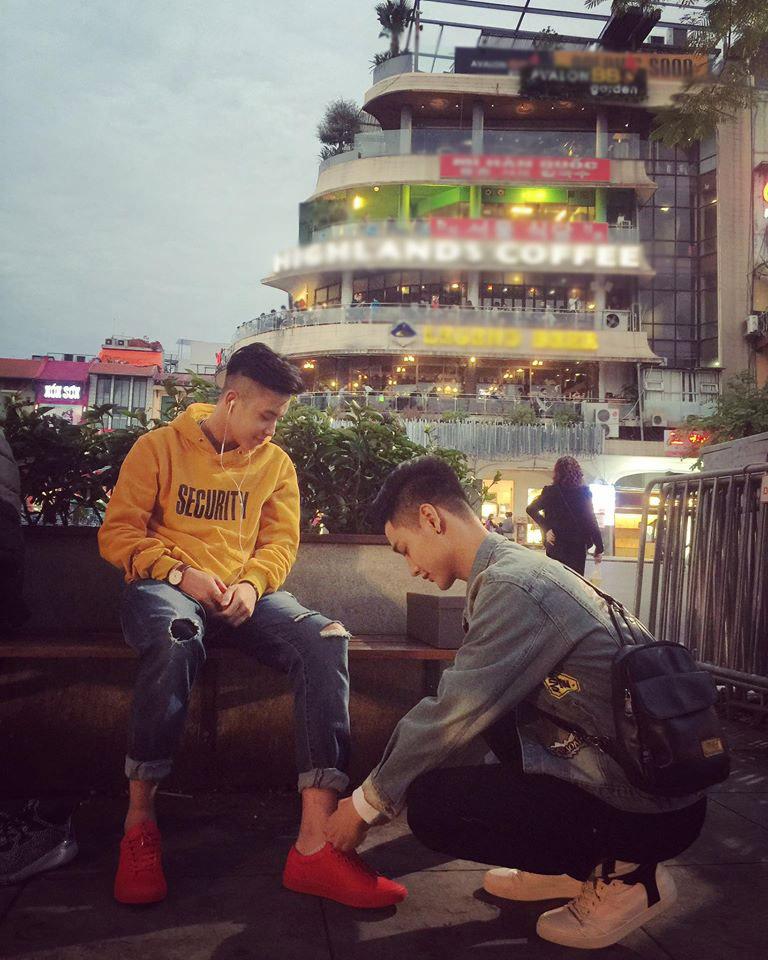 """clip 32 giay va tinh yeu ngot ngao cua cap doi nay da """"don tim"""" hang ngan dan mang - 1"""
