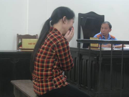 "nuoc mat luat su va ban an luong tam giay vo nguoi me bi xem la ""ho du"" - 2"