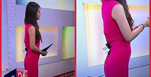 """Muôn vàn sự cố thời trang khiến sao Việt """"ngượng chín mặt"""" - 10"""
