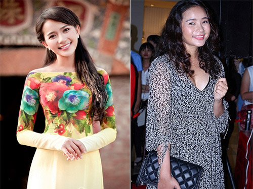 3 my nhan viet vua sinh con nam 2016: ke lung linh, nguoi xuong sac - 14