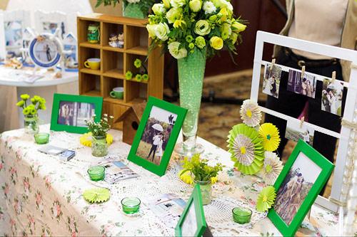 6 kinh nghiệm tổ chức tiệc cưới bỏ túi ai cũng cần để có một đám cưới hoàn hảo-1
