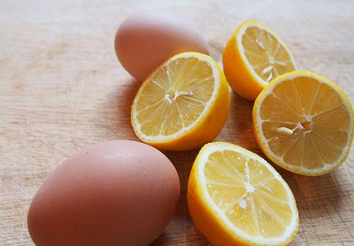 Chỉ với 2 quả trứng gà và làm theo cách này, hôi nách sẽ không hành bạn khổ sở nữa - 2