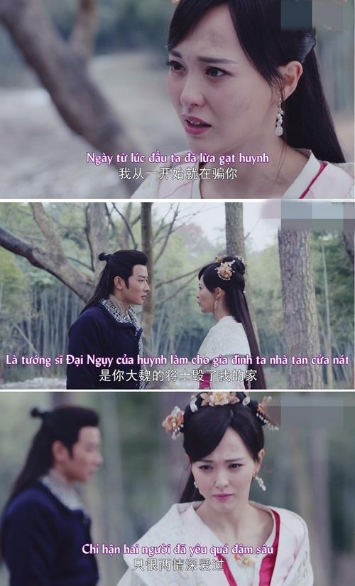 """duong yen thoat kiep """"nu than mat do"""" giup phim dat 10 ty luot xem - 9"""