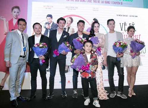 Hậu lộ ảnh hôn nhau, Mạc Hồng Quân tránh mặt tình cũ Emmy Nguyễn-7