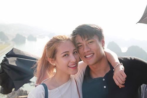 Hậu lộ ảnh hôn nhau, Mạc Hồng Quân tránh mặt tình cũ Emmy Nguyễn-3
