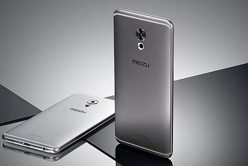 Meizu ra mắt smartphone cao cấp Pro 6 Plus-2