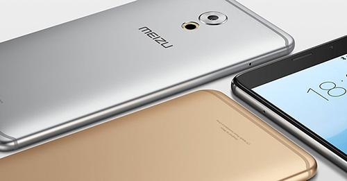 Meizu ra mắt smartphone cao cấp Pro 6 Plus-1