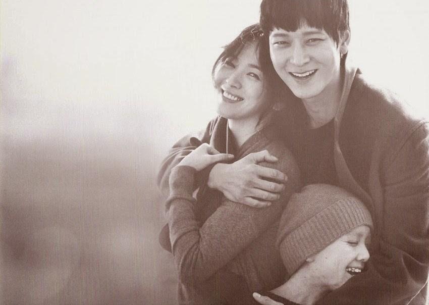 """""""Những tháng năm rực rỡ"""" của Song Hye Kyo lấy đi nước mắt hàng triệu người-3"""