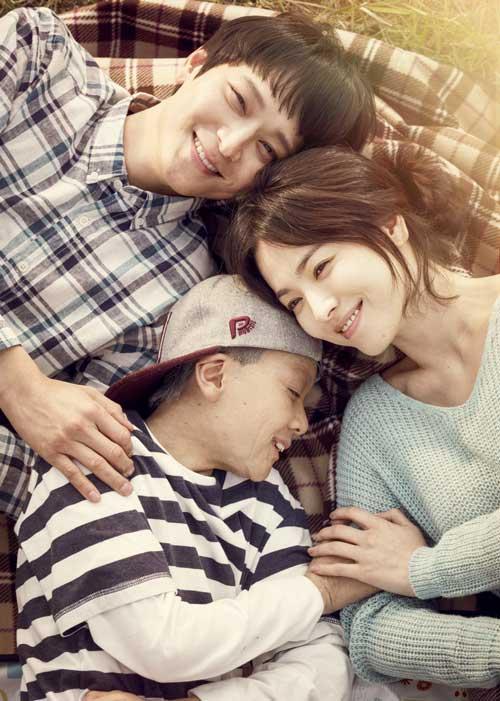 """""""Những tháng năm rực rỡ"""" của Song Hye Kyo lấy đi nước mắt hàng triệu người-4"""