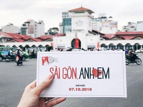 """Sài Gòn, Anh Yêu Em: Phim có vợ chồng Đoan Trang đóng """"mang chuông đi đánh"""" nước Úc-6"""