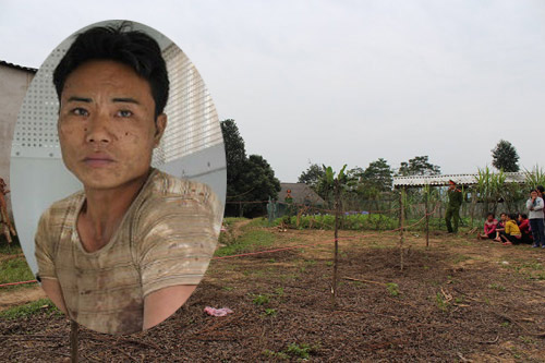 Tin tức 24h nổi bật: Nghi phảm thảm sát Hà Giang từng giết con đẻ-1