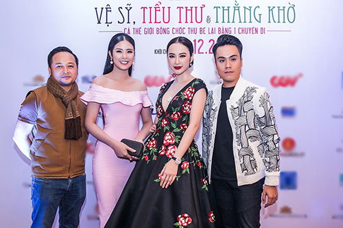 Angela Phương Trinh gây choáng khi đeo trang sức 2 tỷ đồng đi sự kiện ở Hà Nội-6