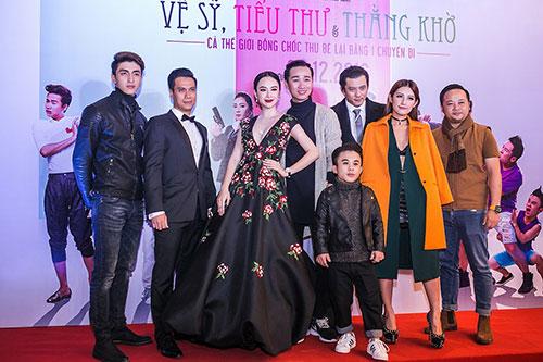 Angela Phương Trinh gây choáng khi đeo trang sức 2 tỷ đồng đi sự kiện ở Hà Nội-5
