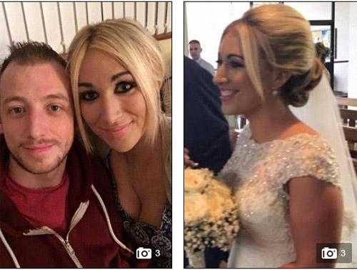 Chú rể say xỉn đánh cô dâu nhập viện ngay trong đêm tân hôn-1