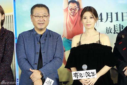 """""""Công chúa Triệu Mẫn"""" Giả Tịnh Văn trả lời tin cấm con dự đám cưới bố đẻ-5"""