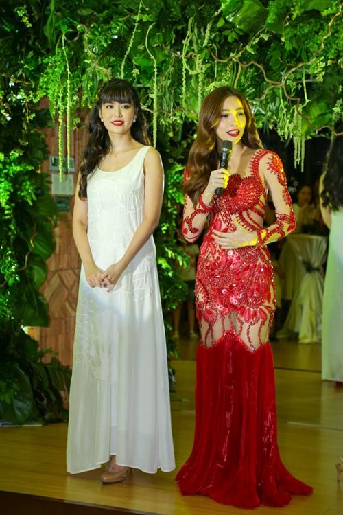 Hồ Ngọc Hà sang chảnh đưa mẹ đẻ đi sự kiện giữa scandal tình cảm-10