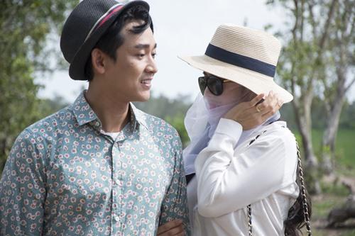 """""""Người tình"""" của Lê Phương lại gây mê mệt với hình ảnh """"chuẩn soái ca"""" - 7"""