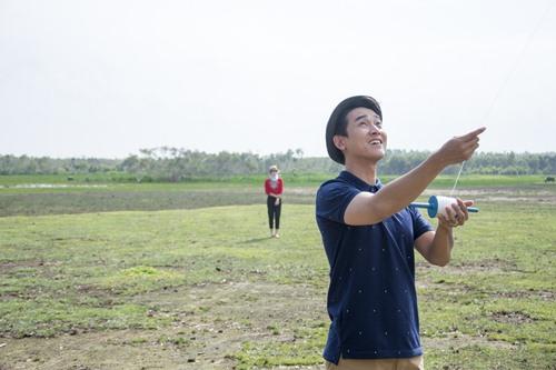 """""""Người tình"""" của Lê Phương lại gây mê mệt với hình ảnh """"chuẩn soái ca"""" - 8"""