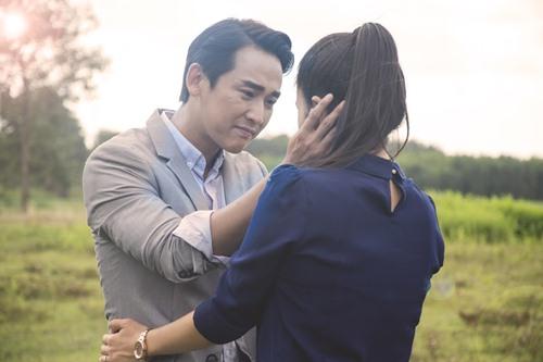 """""""Người tình"""" của Lê Phương lại gây mê mệt với hình ảnh """"chuẩn soái ca"""" - 16"""