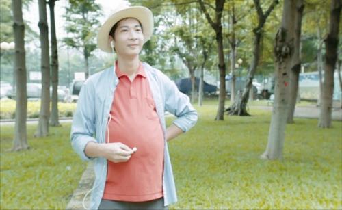 """""""Khi đàn ông là số 0"""": Thái Hòa cùng con nhập viện tâm thần ngay phút đầu tiên-4"""