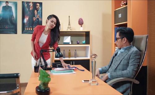 """""""Khi đàn ông là số 0"""": Thái Hòa cùng con nhập viện tâm thần ngay phút đầu tiên-6"""