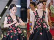 Ảnh đẹp Eva - Angela Phương Trinh gây choáng khi đeo trang sức 2 tỷ đồng đi sự kiện ở Hà Nội