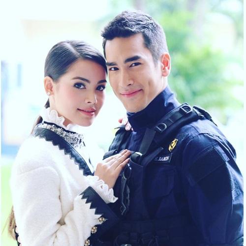 Người đẹp lai Thái Lan khoe ảnh đội nón lá xuất hiện tại Đà Nẵng - Huế-7