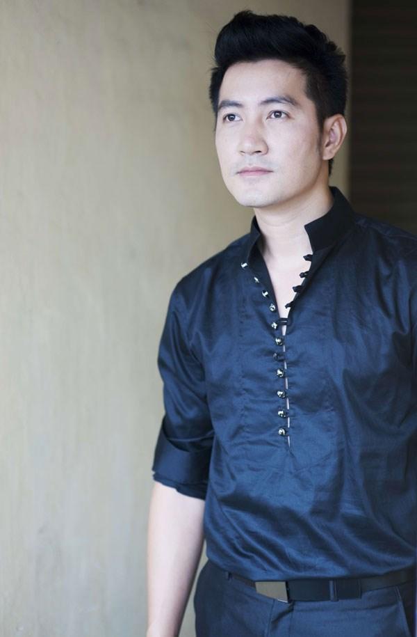 Sao Việt bàng hoàng, rưng rưng trước sự ra đi đột ngột của ca sĩ Quang Lý-9
