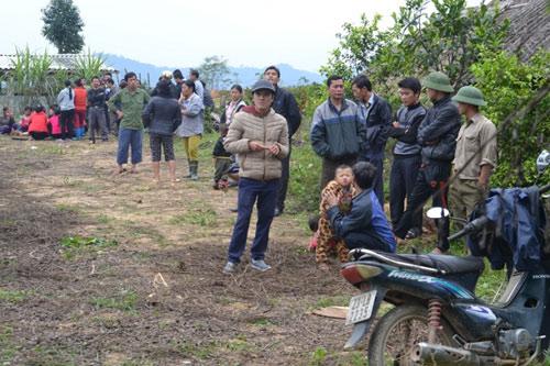 Tin mới vụ thảm án Hà Giang: Nghị phạm đòi đưa con theo xuống âm phủ-1