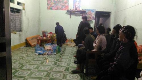 Tin mới vụ thảm án Hà Giang: Nghị phạm đòi đưa con theo xuống âm phủ-4