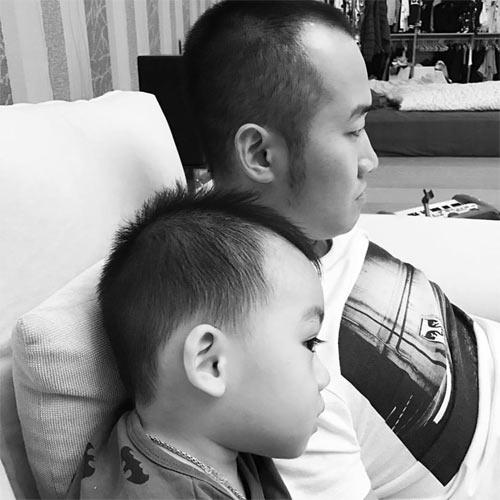 """Sao Việt 24h qua: Với Phan Hiển, lúc nào Khánh Thi cũng là """"nữ hoàng""""!-11"""
