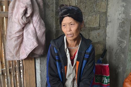 Chân dung nghi phạm thảm án ở Hà Giang qua vụ án giết con ruột-2