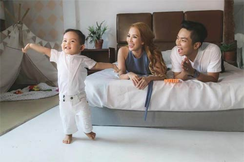 sao viet 24h qua: quan diem nuoi con cua hoa hau diem huong duoc chi em ung ho - 8