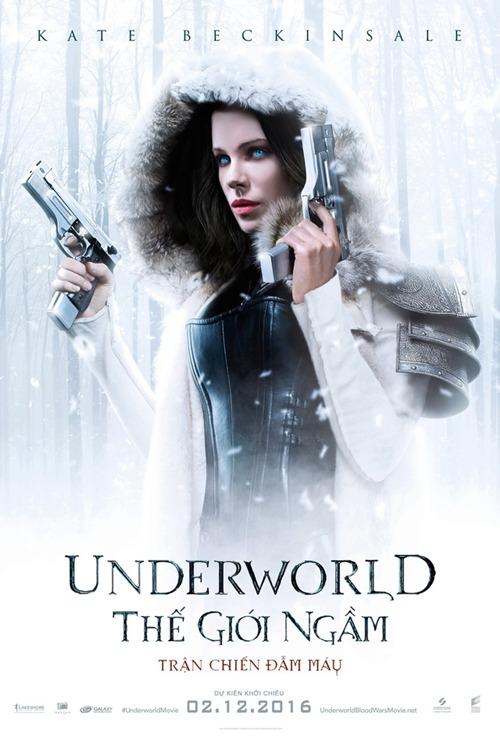 """underworld: blood war"": cuoc chien ngot ngao dam mau cua nguoi dep ma ca rong - 1"