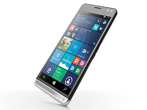 hp se ra mat smartphone windows 10 tam trung moi vao nam toi - 1