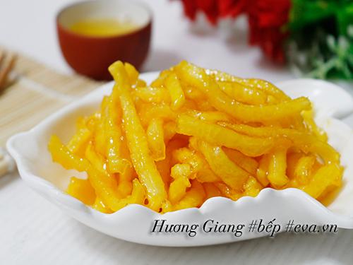 khong chi de an song, cu dau cung co the lam mut vi chanh leo ngon tuyet! - 7