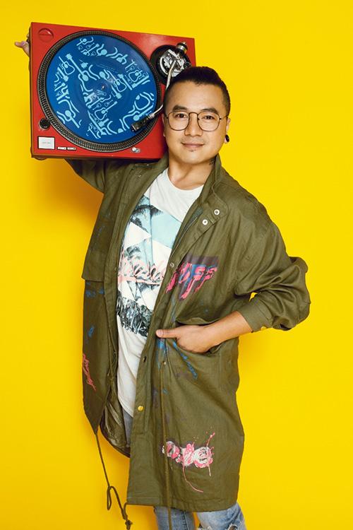 huong giang idol khang dinh hinh tuong 16+ o the remix khong phan cam - 9