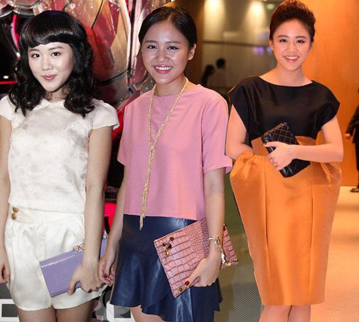 day chinh la ly do vi sao van mai huong lien tuc lot top sao viet mac xau - 2