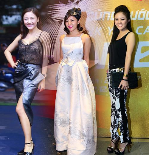 day chinh la ly do vi sao van mai huong lien tuc lot top sao viet mac xau - 6