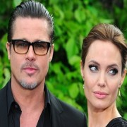 Brad Pitt- Angelina Jolie