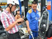 Tin tức - Tin mới: Giá xăng dầu đồng loạt tăng mạnh trước thềm Noel