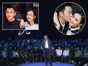 """Làng sao - Phong Hành tiết lộ """"tung tin"""" Lưu Khải Uy phản bội, để """"ép"""" anh thừa nhận ly hôn"""
