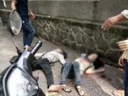 Tin tức - Tin mới: Nam thanh niên đâm nhiều nhát dao vào bạn gái rồi tự sát