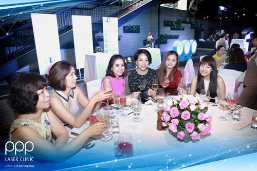 ppp laser clinic chinh thuc ra mat calecim® professional - 1