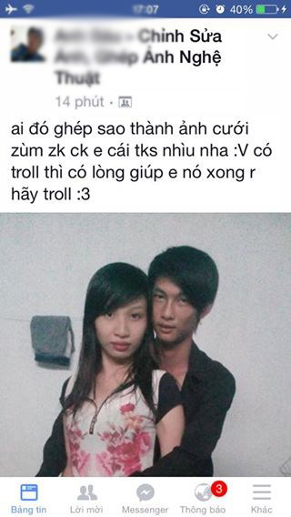 cac cap doi khoc thet vi trot dai len mang nho photoshop - 5