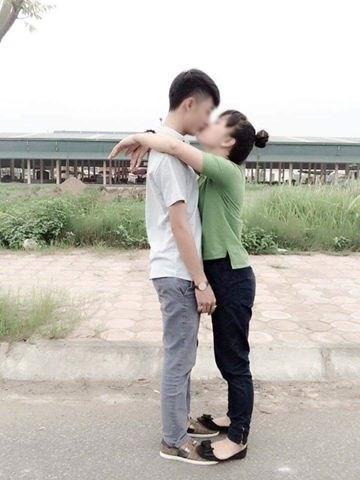 cac cap doi khoc thet vi trot dai len mang nho photoshop - 7