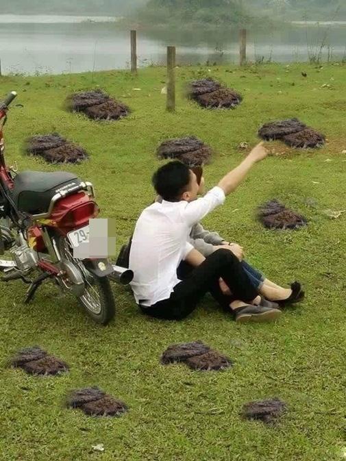 cac cap doi khoc thet vi trot dai len mang nho photoshop - 3
