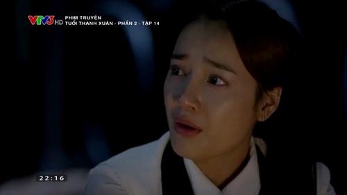 """tuoi thanh xuan 2: bai hat """"dinh menh"""" co dua kang tae oh ve ben nha phuong? - 8"""