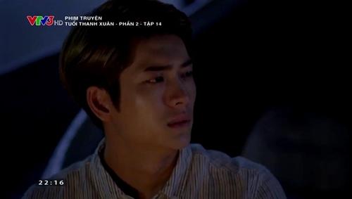 """tuoi thanh xuan 2: bai hat """"dinh menh"""" co dua kang tae oh ve ben nha phuong? - 9"""